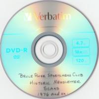 newsletter scan disk